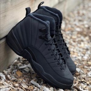 Other - Winterized 12s size 6Y (NO TRADES except for 6.5)